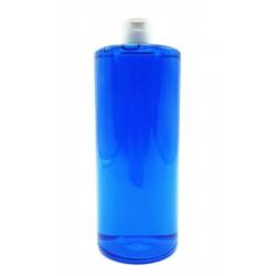Butelka z nakrętką typu flip top transparentna - 1000ml