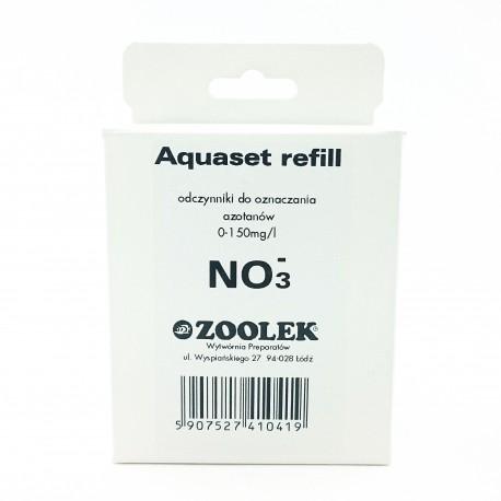Zoolek Aquatest Refill NO3 - uzupełnienie testu na Azotany