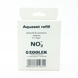Zoolek Aquatest Refill NO2 - uzupełnienie testu na Azotyny