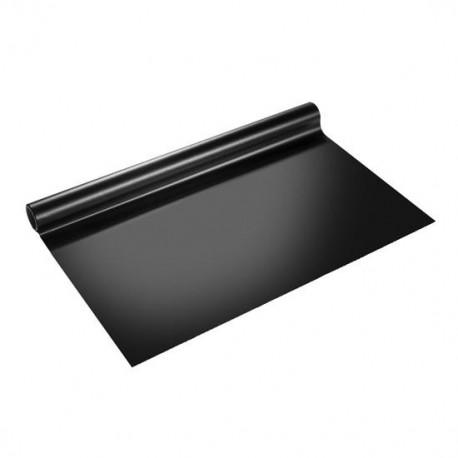 Tło folia samoprzylepna czarna - 0,1 mb