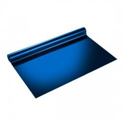 Tło folia samoprzylepna niebieska - 0,1 mb