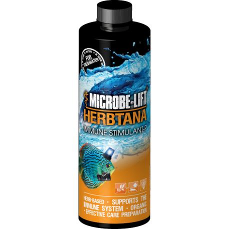 Microbe-Lift Herbtana Freshwater - 473ml