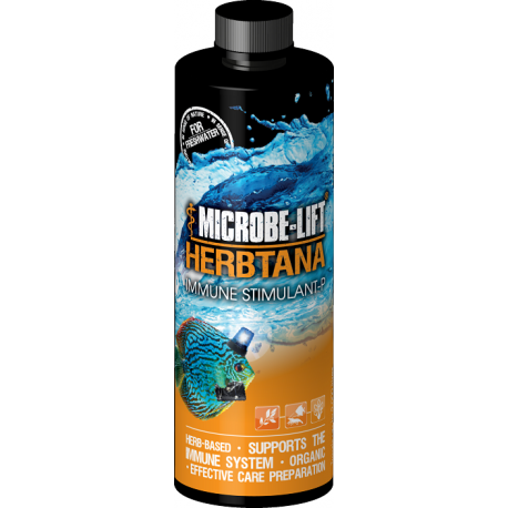 Microbe-Lift Herbtana Freshwater - 118ml