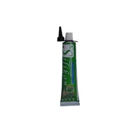 Silikon akwarystyczny 60ml - Bezbarwny