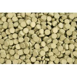 Glopex Algentaltablets ze spiruliną 10% - uzupełnienie 50g
