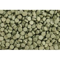 Glopex Algentaltablets ze spiruliną 30% - uzupełnienie 50g