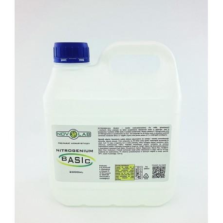 Novo Lab Nitrogenium Basic azot - 2000ml