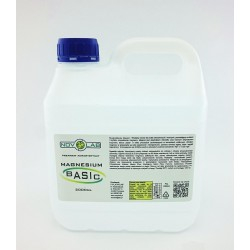 Novo Lab Magnesium Basic magnez - 2000ml