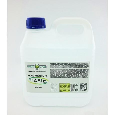 Novo Lab Magnesium Basic magnez - 2000ml