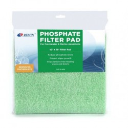 Resun Phosphate Remover Pad - mata absorbująca PO4