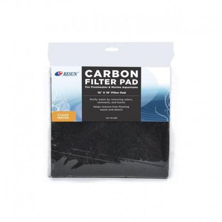 Resun Carbon Filter Pad - mata filtrująca / węgiel aktywny
