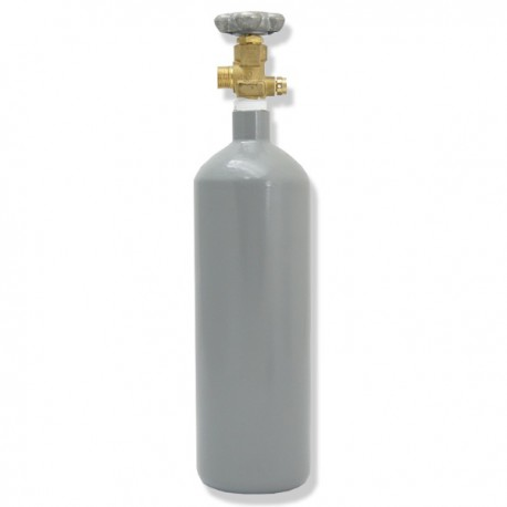 Butla CO2 2L - pełna