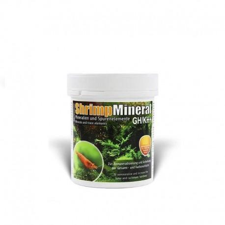Salty Shrimp Mineral GH/KH+ Neocardina - 200g