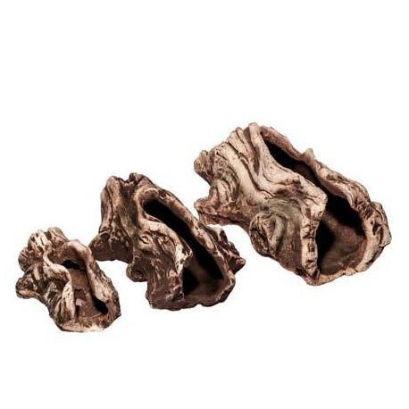Korzeń do roślin Duży - 12 x 5 x 7 cm (29771)