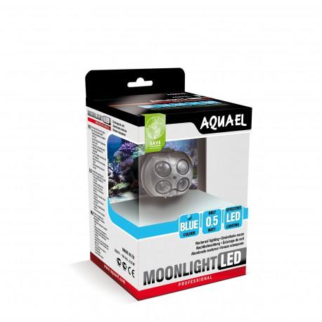 Aquael Moonlight Led 1w - oświetlenie nocne