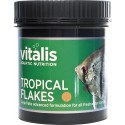 Vitalis Tropical Flakes - 200g