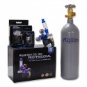 Zestaw CO2 Blue professional - butla 2L