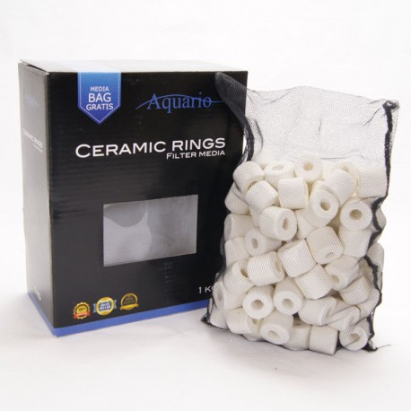 Ceramic Rings bio ceramika - 1kg