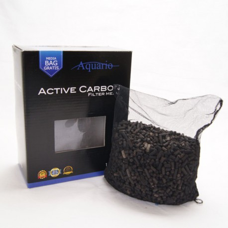 Active Carbon węgiel aktywny - 1kg
