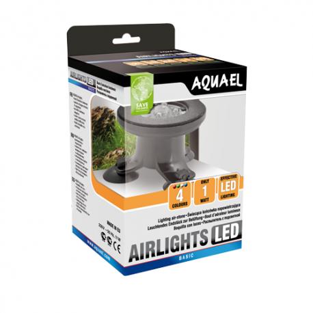 Aquael Airlights - Końcówka napowietrzająca LED