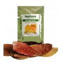Tantora Cattapa Leaves liście Ketapangu M - 50szt