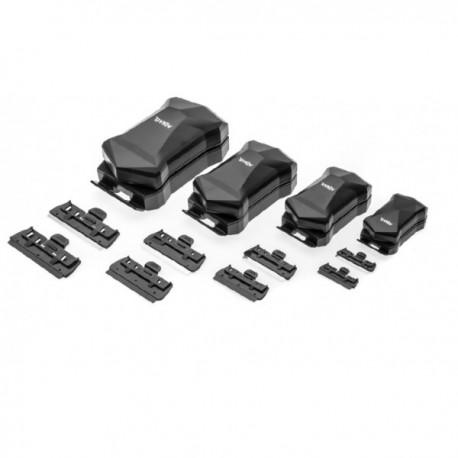Aquael Magnet Cleaner S (3-6mm) - czyścik 2w1