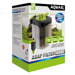 Aquael ASAP 650E (do 100L)
