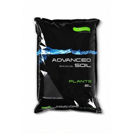 H.E.L.P Advanced Soil PLANT - 8L