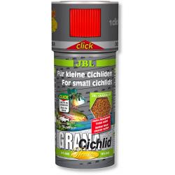 JBL GranaCichlid Click - 100ml