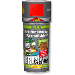 JBL GranaCichlid Click - 250ml