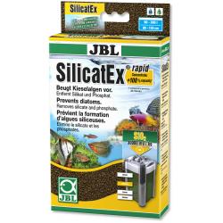 JBL SilicatEx Rapid usuwa krzemiany - 400g