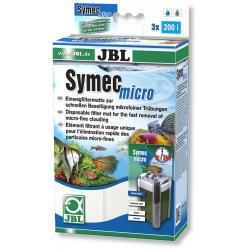 JBL Symec Micro - mikro włóknina