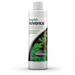 Seachem Flourish Advaned Hormony - 500ml