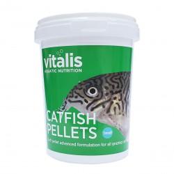 Vitalis Catfish Pellets XS 1mm 260g - 520ml