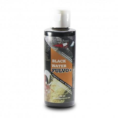 Shrimps Forever Black Water Fulvo+ czarne wody - 130ml