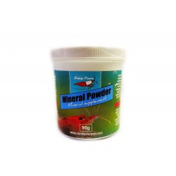 Shrimps Forever Montmorillonite - 90g