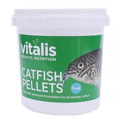 Vitalis Catfish Pellets XS 1mm 70g - 155ml