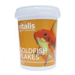 Vitalis Goldfish Flakes 40g -520ml