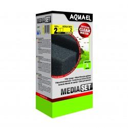 Aquael wkład gąbkowy Versamax 2 - 2szt