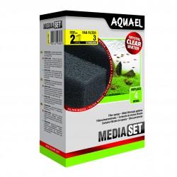 Aquael wkład gąbkowy FAN 3 - 2szt