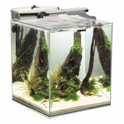 Aquael zestaw Shrimp Set DUO (biały)- 49L
