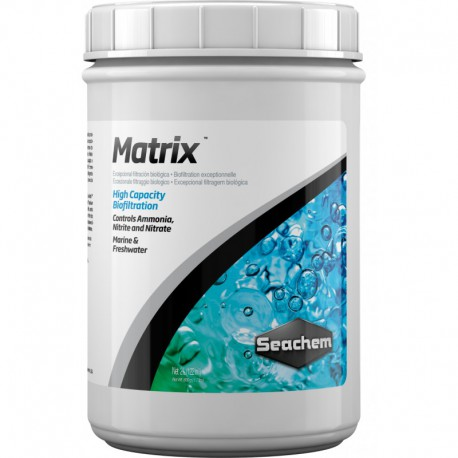 Seachem Matrix - 2L