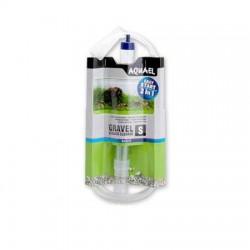 Aquael Odmulacz i czyścik S - 26cm