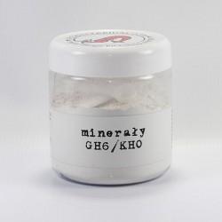 Minerały dla krewetek do RO - 180g
