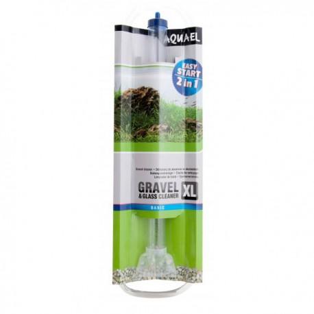 Aquael Odmulacz i czyścik XL - 66,5cm