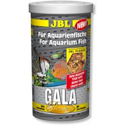 JBL GALA płatki z krewetkami i czosnkiem - 250ml
