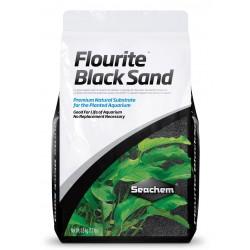 Flourite Black Sand - 7kg