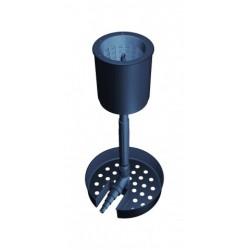 Aqua Nova NSK 50 - skimmer filtr powierzchniowy