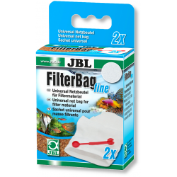 JBL FilterBag fine - drobna siatka