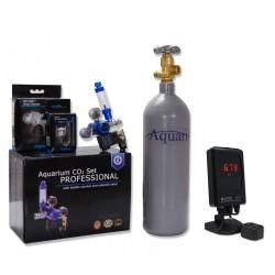 Zestaw CO2 Blue exclusive (komputer ph) - butla 7L